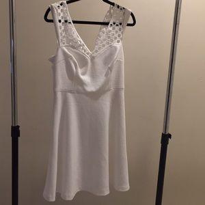 Adorable Betsy Johnson dress